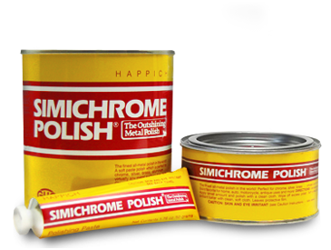 Simichrome Polish, BlueAway